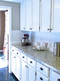 Revere Pewter Kitchen Cabinets The Modest Homestead Updates On The Kitchen