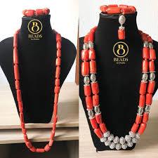 wedding bead necklace images Traditional wedding beads ideas for 2018 brides zumizumi jpg