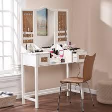 Antique White Bedroom Vanity Bedroom Antique Bedroom Vanity With Mirror For Chic Bedrooms