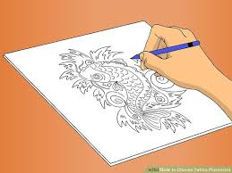 3 easy ways to choose tattoo placement with pictures