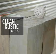 rustic industrial furniture u0026 home decor southern sunshine