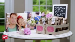 Bridal Shower Decoration Ideas by Diy Bridal Shower Ideas Walgreens Youtube