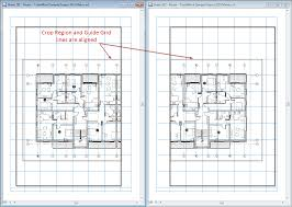 tips on splitting views on multiple sheets in revit agacad
