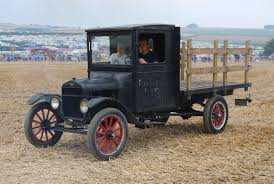Classic Ford Truck Images - ford model tt wikipedia