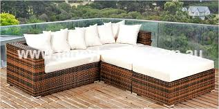Melbourne Outdoor Furniture Sydney Outdoor Furniture - Outdoor sofa beds