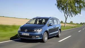 volkswagen germany volkswagen sharan facelift starts at u20ac32 000 in germany