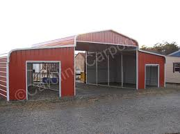premo products for quality syracuse sheds poly furniture liverpool regular roof style horse barn with 6 x6 garage doors on end
