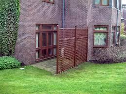 big advantages trellis panels patio best house design