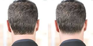 difference between tapered and straight haircut how to choose a blocked rounded or tapered neckline