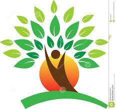 gulf logo vector teamwork people tree logo vector royalty free stock photos image