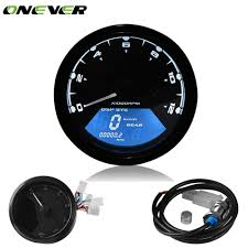motorcycle lcd speedometer reviews online shopping motorcycle