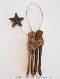 how to make a clothespin nativity ornament nativity ornament