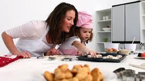 mere et fille cuisine baking hd stock 276 493 072 framepool