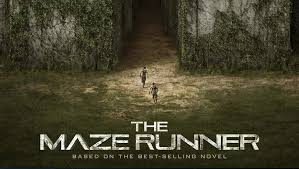 the maze runner film the maze runner movie review now on dvd and blu ray movie rehab