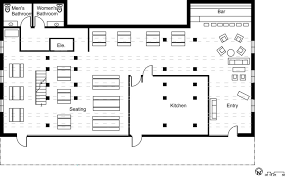 interior restaurant floor plan pertaining to good restaurant