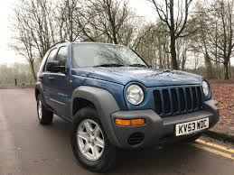 jeep models 2008 used jeep cherokee cars for sale motors co uk