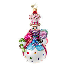 radko snowman ornaments christopher radko for sale free shipping