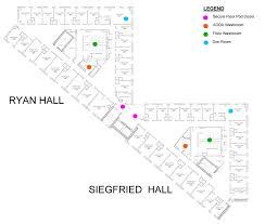 Uwaterloo Floor Plans Residence Facilities St Jerome U0027s University