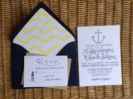 wedding invitations canada unique nautical wedding invitations