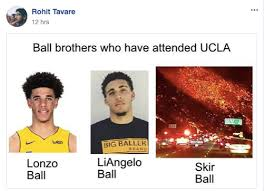 Ucla Memes - the quad students use facebook memes to respond to skirball fire