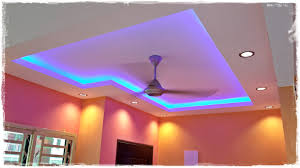 latest pop false ceiling design catalogue with led lights bandar