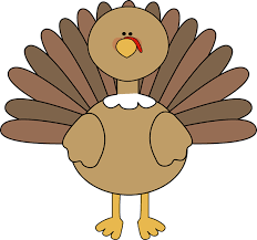 clipart turkey clipart collection ready to eat turkey feather