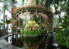 New York Botanical Garden Directions Friendship Tours New York Botanical Garden Orchid Show Br