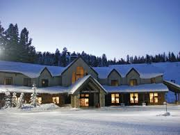 thanksgiving point barn dodge ridge ski area closest california snow to the bay area