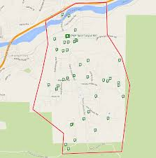 santa clarita map 4 million dollar neighborhoods you should check out in santa clarita