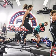 Challenge What Is It What Is The F45 Challenge Popsugar Fitness