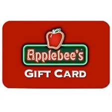 applebee s gift cards apple bees gift cards