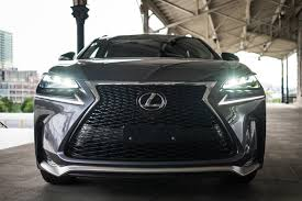 lexus nx 2018 vs 2017 2015 lexus nx review autoevolution