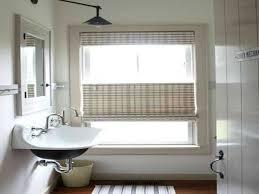 bathroom window blinds ideas bathroom window blinds and shades luannoe me