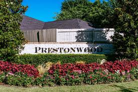 Dallas Crime Map by Guide To Prestonwood Places To Live Things To Do And