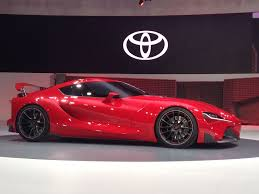 New Toyota Supra 2015 Toyota Supra Concept Cars Auto New Cars Auto New