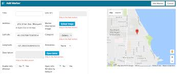 Google Maps Ohio How To Make A Wordpress Website With Bluehost