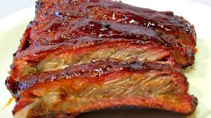 bbq marinade pork ribs recipe food for health recipes