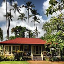 Hawaiian House Plantation House Maui Hawaii Hawaiian Style Pinterest