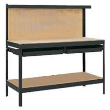 Tool Bench For Garage The Garage Workbench Tips For Buying Building And Organizing