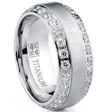 men rings style images Men s titanium wedding engagement ring men diamond rings tanishq jpg