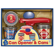 boites cuisine ouvre boîte et boîtes de conserve jeux de cuisine manger