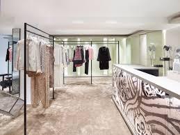 chanel ephemeral boutique to pop up in courchevel avenue magazine