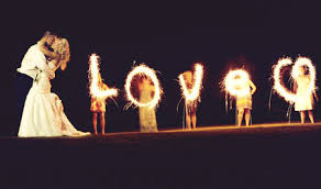 Sparklers For Weddings Making Magic With Sparklers In Your Wedding