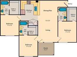 edge troy apartments floor plans and rates