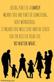 Love And Family Quotes by 12 Best Dna Testing Images On Pinterest Relationships Science