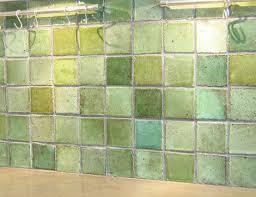 The  Best Green Kitchen Tile Ideas Ideas On Pinterest Green - Green kitchen tile backsplash