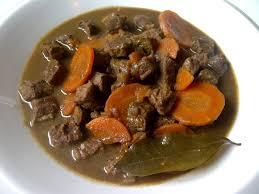 stoofvlees met guinness irish stew recepten pinterest