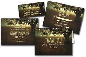 lantern wedding invitations wedding cards and gifts string of lights rustic wedding