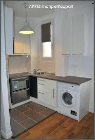 amenagement cuisine petit espace amenager cuisine cuisine surface en l qre