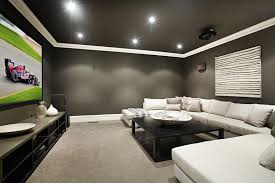theatre room colours are good entertainment room house